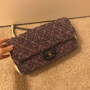 Chanel Handbag with Receipt
